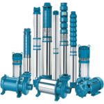 Borewell Pump Dealers