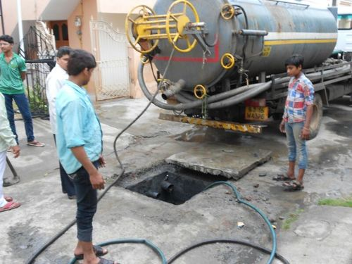 Septic Tank Cleaning Services In Nagpur Picker Online
