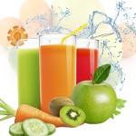 Juice Centers