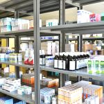 Pharmaceutical Wholesale Distributors