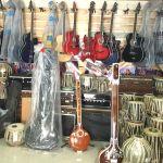 Musical Instruments Shop