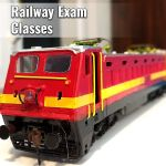 Railway Exam Classes