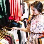 Ladies Garment Shops