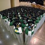 oxygen cylinder suppliers