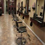 Unisex Beauty Parlours