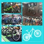 Bicycle Dealers