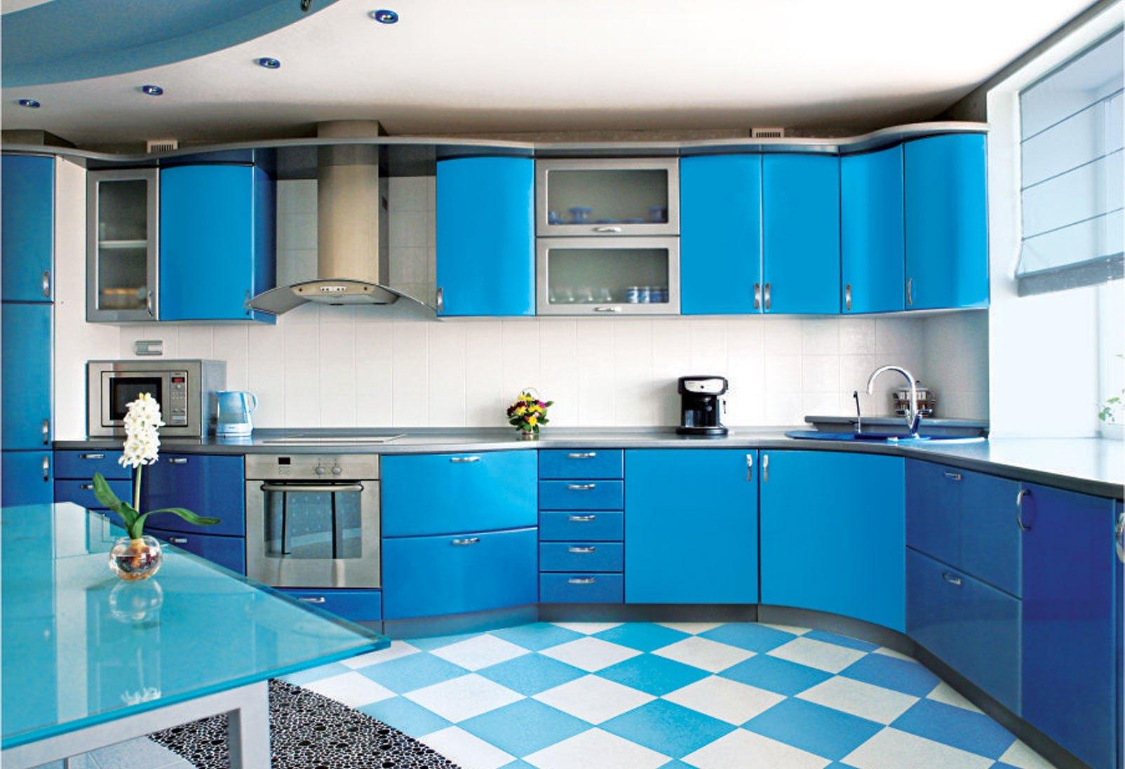 Modular Kitchen Tips For Designing Indian Kitchen